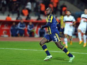Sow Atıyor, Fenerbahçe Kazanıyor