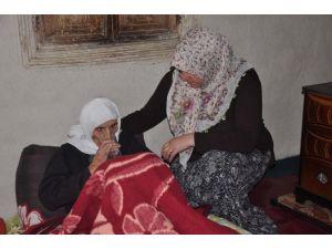 110 Yaşındaki Kayınvalideye Vefa