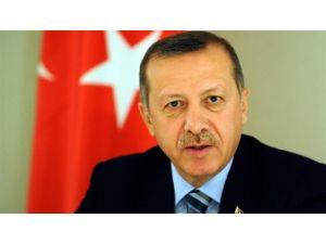 Erdoğan'dan Danıştay'ın Kuruluş Yıldönümü Mesajı