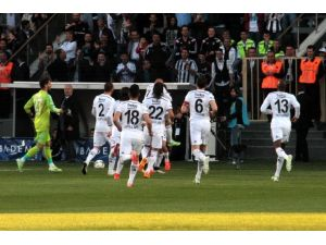 Beşiktaş'a 3 Bin 500 Bilet