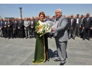 İlk Kadın 'Ahi' İzmir'den