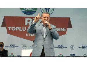 """Yeni Anayasa Ve Başkanlık Sistemine İhtiyaç Var"""""""