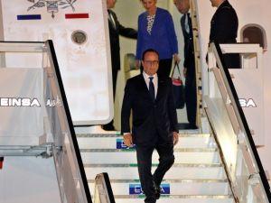 Hollande İlk Oldu