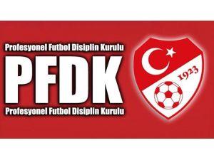 F.bahçe Ve Beşiktaş'a Kötü Haber