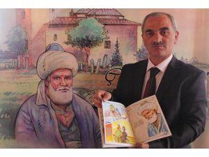 İbrahim Hakkı Hazretlerinin Çizgi Romanı Yapıldı
