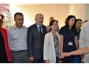 Sağlık Bakanı'ndan 'Kuş Gribi' Açıklaması