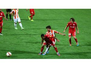 Play-off Yolunda Kritik Galibiyet