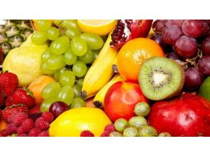 Meyve Tüketirken Dikkat !