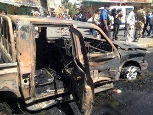 Afganistan'da Bombalı Tuzak: 5 Ölü, 13 Yaralı