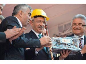 Kılıçdaroğlu: Bizim Projelerimiz Akılcı