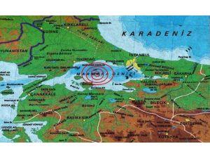 Japonlar Olası 'Marmara Depremi' İçin Geliyor