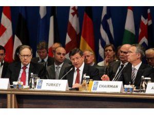 Nato Toplantısında Net Mesaj: Terörün Dini Yoktur
