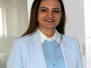Ak Parti'den Mhp'li Akşener'e Kadın Desteği