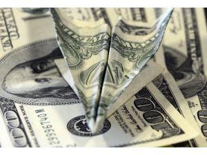 Dolar 2,63'e Geriledi