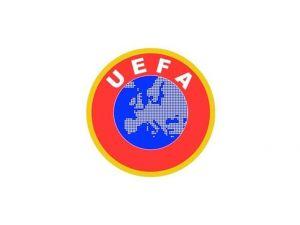 Uefa Lisansı Almaya Hak Kazanan Türk Kulüpleri Belli Oldu