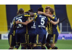 Kadıköy'de 2 Gol
