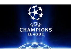 Finalin Adı: Barcelona - Juventus