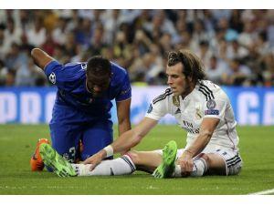İspanya'da Gündem Gareth Bale