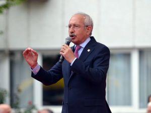 Kılıçdaroğlu'ndan 'Hazreti Ömer'li Anlatım