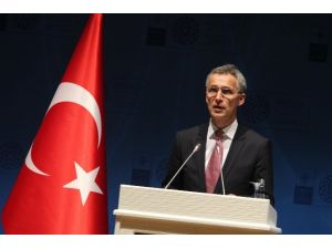 Nato Genel Sekreterinden 'Kaçak Göçmen' Açıklaması