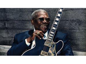 'Blues Kralı' Hayatını Kaybetti