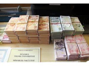 Sahte Paraya 9 İlde 61 Gözaltı