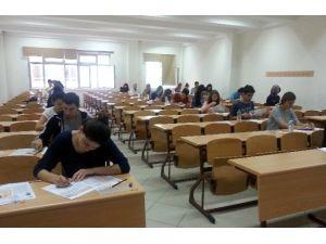Teog Mazaret Sınavları 16-17 Mayıs'ta