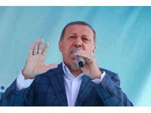 Erdoğan Ysk Başvurularını Yorumladı