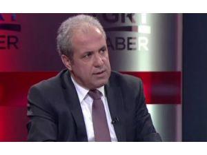 Şamil Tayyar'dan Genelkurmay Başkanına 'Paralel Temizlik' Eleştirisi