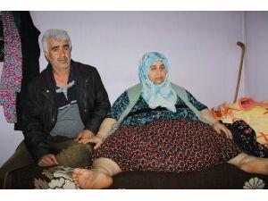 250 Kilolu Kadın Hayatını Kaybetti