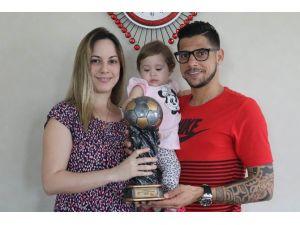 Cicinho'dan Beşiktaş İtirafı