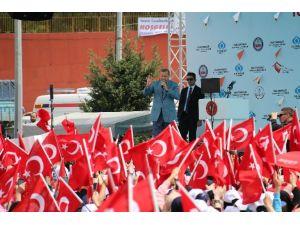 Erdoğan'dan Mursi İçin İlk Yorum