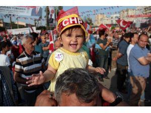 Kılıçdaroğlu'ndan Mursi'nin İdam Kararına Tepki
