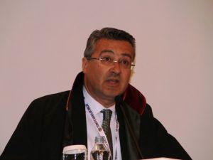 Ankara Baro Başkanı, Feyzioğlu'nu Eleştirdi
