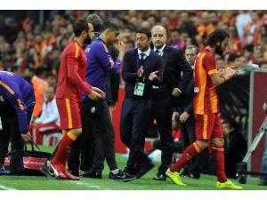 Galatasaray'da Selçuk Şoku