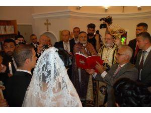 145 Yıl Sonra Nikah Töreni