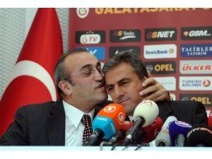 Albayrak: Sneijder Benim Hayatımı Da, Maçı Da Kurtardı