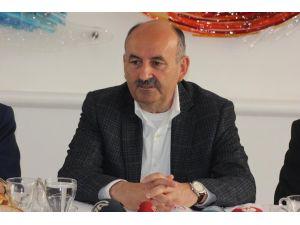 Bakan Müezzinoğlu'ndan Kılıçdaroğlu'na Hodri Meydan