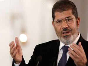 Abd'den 'Mursi' Kararına Tepki