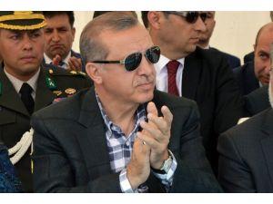 Erdoğan: Kayseri'yi Anlamıyorum