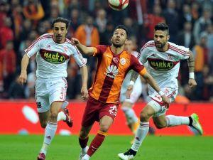Gözler Türkiye Kupasına Çevrildi