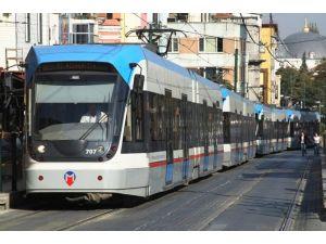 Yeni Tramvay Hattı Geliyor