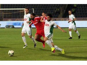 Beşiktaş Şampiyonluğa Resmen Veda Etti