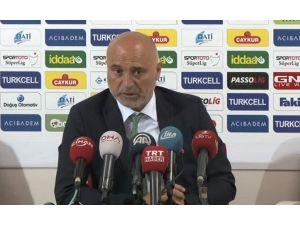 Galatasaray'a Mesaj Gönderdi