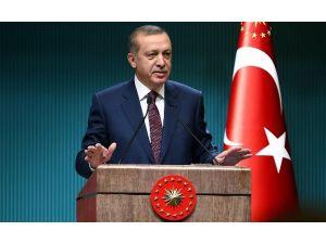 Erdoğan'dan Yargıtay Başsavcılığına Atama