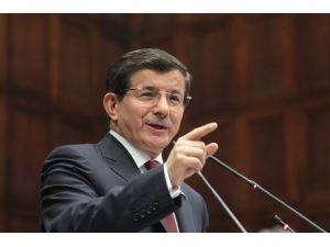 Davutoğlu'ndan 19 Mayıs Mesajı