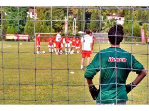 Ülker'den Spora Dev Yatırım