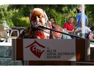 Kadınların Vali Şahin'den Yurt Dışı Talebi