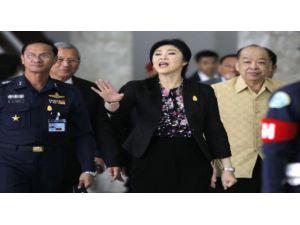 Eski Başbakan Hakim Önünde