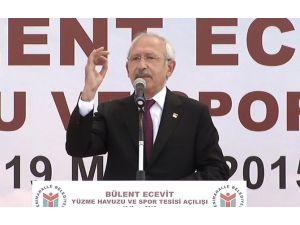 Kılıçdaroğlu'ndan 19 Mayıs Vaadi